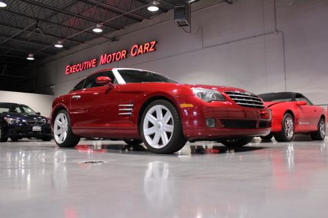 2005 Chrysler Crossfire Limited in Lake Forest, IL
