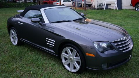 2005 Chrysler Crossfire Limited in Lighthouse Point, FL