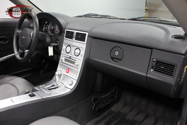 2005 Chrysler Crossfire Limited Merrillville, Indiana 14