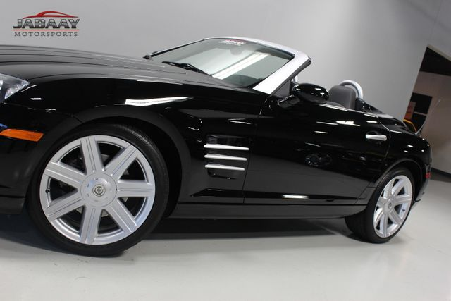 2005 Chrysler Crossfire Limited Merrillville, Indiana 29