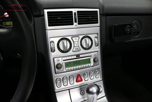 2005 Chrysler Crossfire Limited Merrillville, Indiana 17
