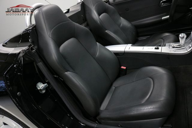 2005 Chrysler Crossfire Limited Merrillville, Indiana 12