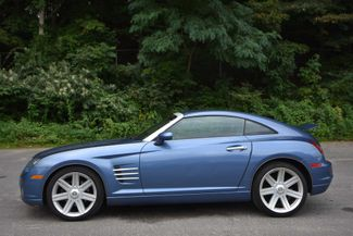2005 Chrysler Crossfire Limited Naugatuck, Connecticut 1