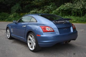 2005 Chrysler Crossfire Limited Naugatuck, Connecticut 2