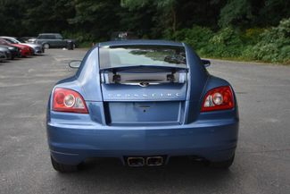2005 Chrysler Crossfire Limited Naugatuck, Connecticut 3