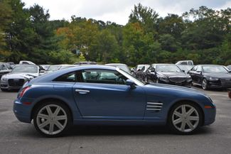 2005 Chrysler Crossfire Limited Naugatuck, Connecticut 5