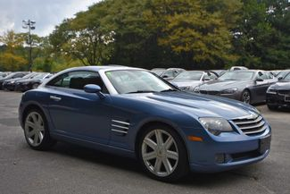 2005 Chrysler Crossfire Limited Naugatuck, Connecticut 6