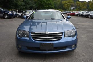 2005 Chrysler Crossfire Limited Naugatuck, Connecticut 7