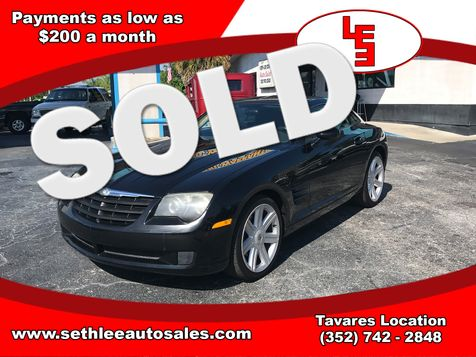 2005 Chrysler Crossfire  in Tavares, FL