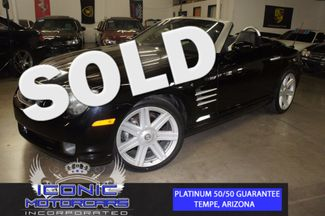 2005 Chrysler Crossfire Limited | Tempe, AZ | ICONIC MOTORCARS, Inc. in Tempe AZ