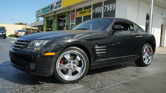 2005 Chrysler Crossfire Limited in Lighthouse Point FL
