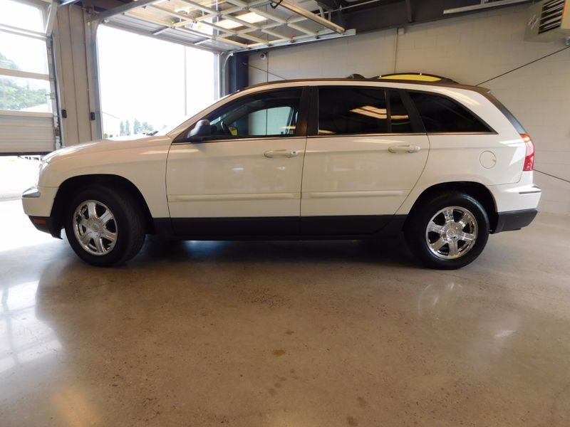 2005 Chrysler Pacifica Touring  city TN  Doug Justus Auto Center Inc  in Airport Motor Mile ( Metro Knoxville ), TN