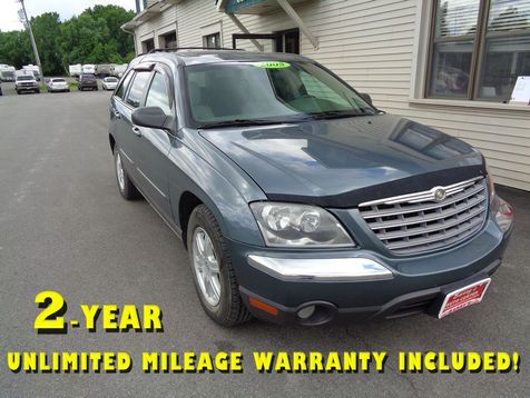2005 Chrysler Pacifica Touring in Brockport