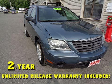 2005 Chrysler Pacifica  in Brockport