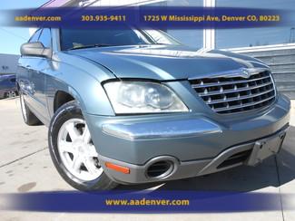 2005 Chrysler Pacifica Touring | Denver, CO | AA Automotive of Denver in Denver, Littleton, Englewood, Aurora, Lakewood, Morrison, Brighton, Fort Lupton, Longmont, Montbello, Commerece City CO