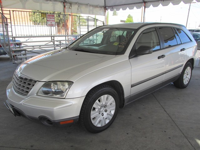 2005 Chrysler Pacifica Please call or e-mail to check availability All of our vehicles are avail