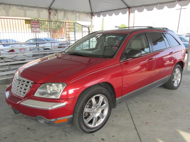 2005 Chrysler Pacifica Touring Please call or e-mail to check availability All of our vehicles a