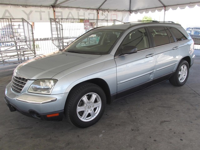 2005 Chrysler Pacifica Touring Please call or e-mail to check availability All of our vehicles