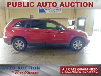 2005 Chrysler Pacifica Touring | JOPPA, MD | Auto Auction of Baltimore  in Joppa MD