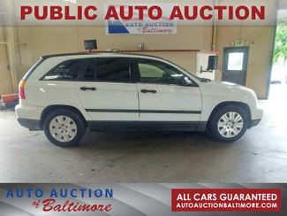 2005 Chrysler Pacifica  | JOPPA, MD | Auto Auction of Baltimore  in Joppa MD