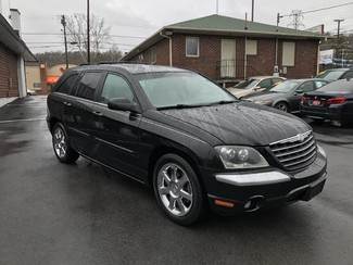 2005 Chrysler Pacifica Limited Knoxville , Tennessee 1