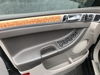 2005 Chrysler Pacifica Limited Knoxville , Tennessee 12