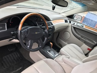 2005 Chrysler Pacifica Limited Knoxville , Tennessee 15