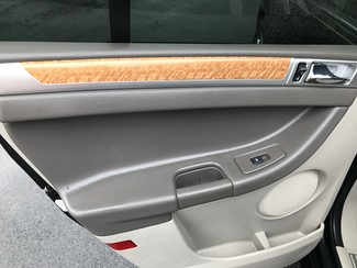 2005 Chrysler Pacifica Limited Knoxville , Tennessee 25