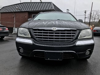 2005 Chrysler Pacifica Limited Knoxville , Tennessee 3