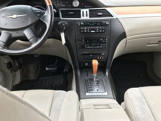2005 Chrysler Pacifica Limited Knoxville , Tennessee 32