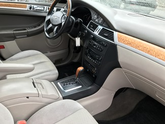 2005 Chrysler Pacifica Limited Knoxville , Tennessee 56