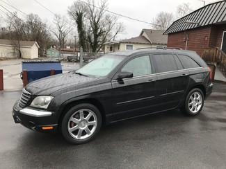 2005 Chrysler Pacifica Limited Knoxville , Tennessee 8