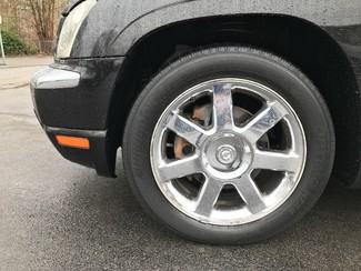 2005 Chrysler Pacifica Limited Knoxville , Tennessee 9