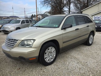 2005 Chrysler Pacifica Ravenna, Ohio