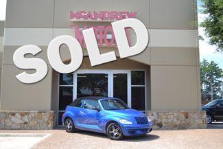 2005 Chrysler PT Cruiser LOW MILES | Arlington, Texas | McAndrew Motors in Arlington, TX Texas