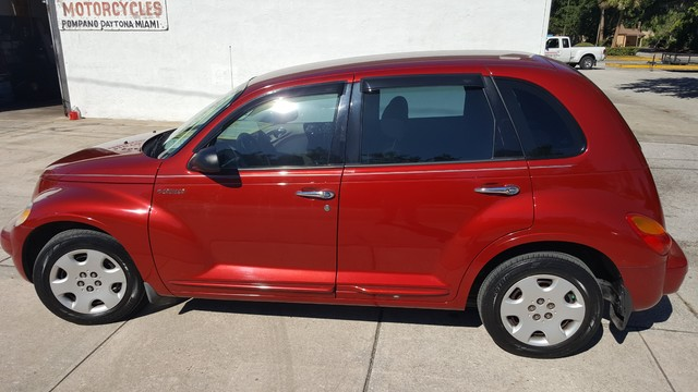 2005 Chrysler PT Cruiser Touring Daytona Beach, FL 1