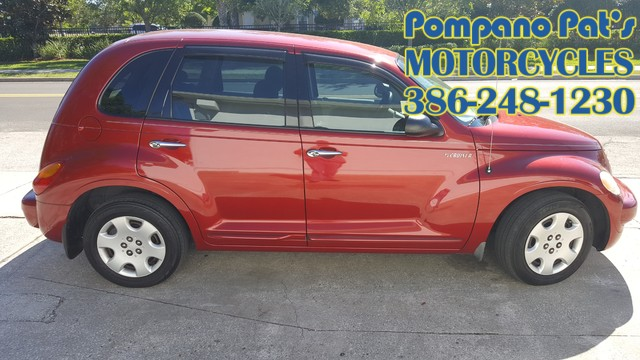 2005 Chrysler PT Cruiser Touring Daytona Beach, FL 0