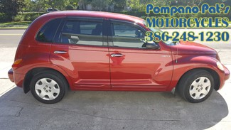 2005 Chrysler PT Cruiser Touring Daytona Beach, FL