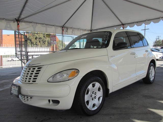 2005 Chrysler PT Cruiser Touring Please call or e-mail to check availability All of our vehicles
