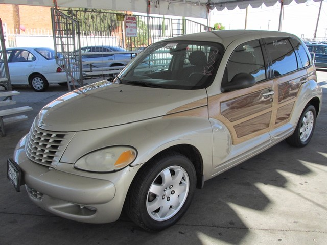 2005 Chrysler PT Cruiser Limited Please call or e-mail to check availability All of our vehicles