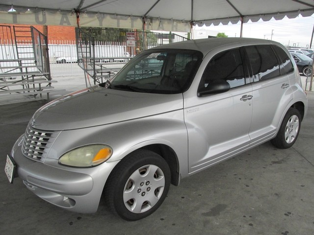 2005 Chrysler PT Cruiser Please call or e-mail to check availability All of our vehicles are ava