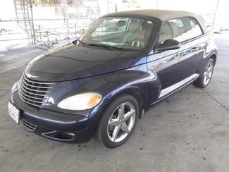 2005 Chrysler PT Cruiser GT Gardena, California