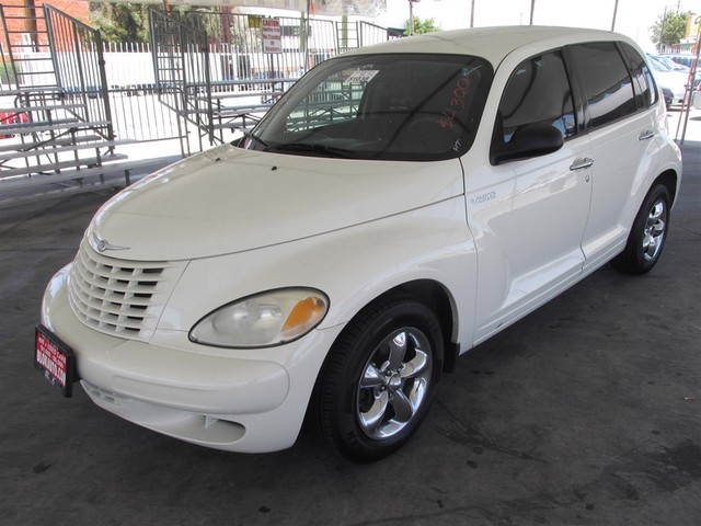 2005 Chrysler PT Cruiser Please call or e-mail to check availability All of our vehicles are av