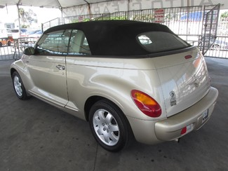2005 Chrysler PT Cruiser Touring Gardena, California 1