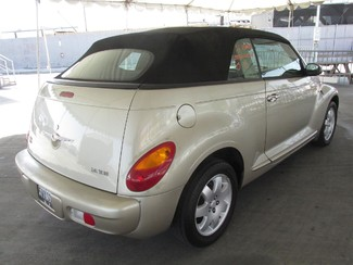 2005 Chrysler PT Cruiser Touring Gardena, California 2