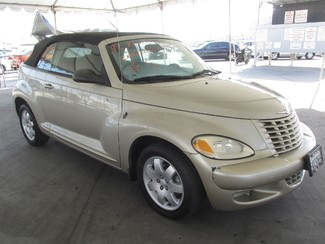 2005 Chrysler PT Cruiser Touring Gardena, California 3