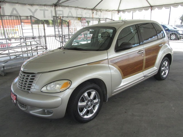 2005 Chrysler PT Cruiser Limited Please call or e-mail to check availability All of our vehicle