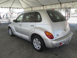 2005 Chrysler PT Cruiser Touring Gardena, California 1