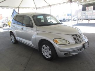 2005 Chrysler PT Cruiser Touring Gardena, California 3