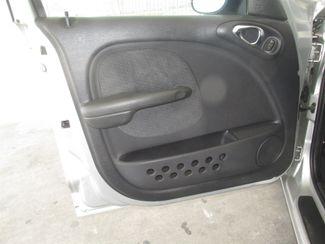 2005 Chrysler PT Cruiser Touring Gardena, California 9